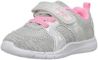 Osh Kosh Girls' Public Sneaker