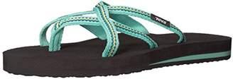 Teva Womens W Olowahu-2-pack Flip-Flop