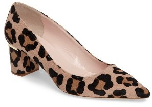 Women's Kate Spade New York Milan Pump $328 thestylecure.com