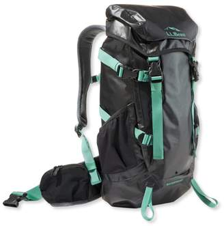 L.L. Bean L.L.Bean Women's All-Conditions Waterproof Day Pack