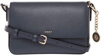 DKNY Bryant Flap Over Crossbody Bag