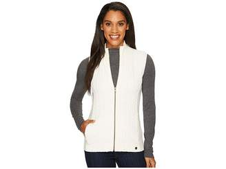 Royal Robbins Cable Mountain Hybrid Vest Women's Vest