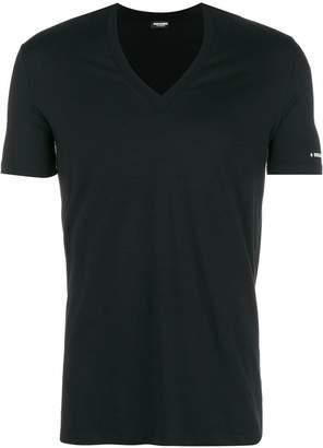 DSQUARED2 basic v-neck T-shirt