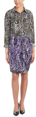 NYDJ Maxine Shirtdress