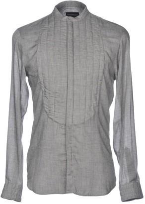 Emporio Armani Shirts - Item 38765038XH
