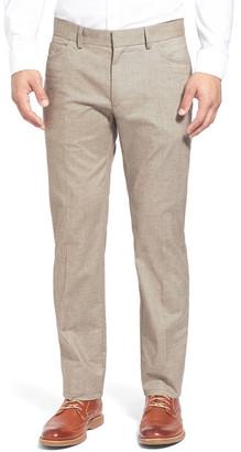 Peter Millar Cotton Hybrid Pant $198 thestylecure.com
