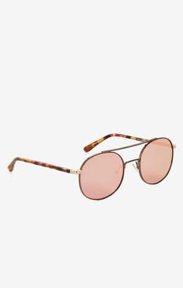 BCBGMAXAZRIA Festive Sunglasses
