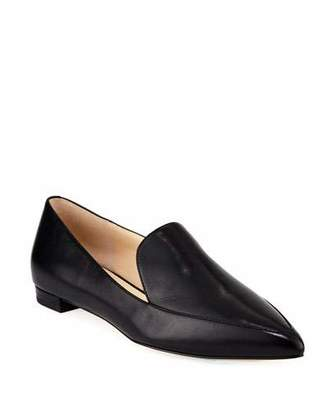 Cole Haan Brie Grand Smooth Leather Flats