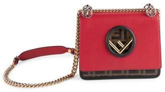 bd964642ca4d Fendi Chain Strap Shoulder Bags for Women - ShopStyle UK