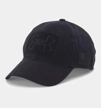 Under Armour Men's UA Tactical Patch Cap