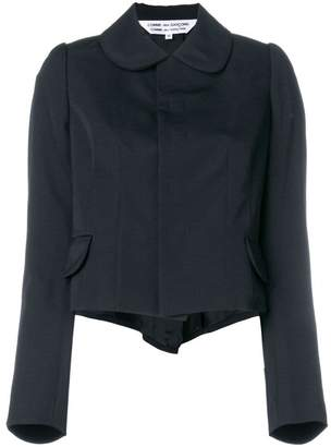 Comme des Garcons cropped tailcoat jacket