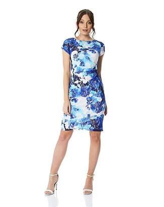 0fc306a7c2c Blue Occasion Dresses - ShopStyle UK