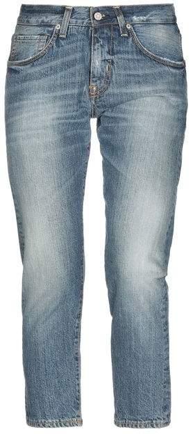 2W2M Denim trousers