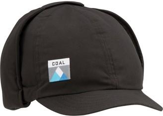 Coal Pinnacle Hat