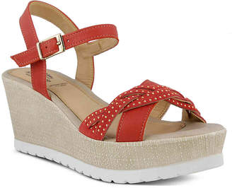 Spring Step Uribia Wedge Sandal - Women's