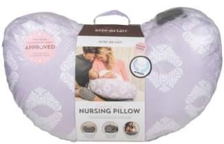 Bebe Au Lait Nursing Pillow