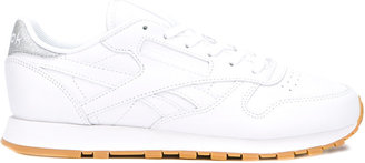 Reebok Classic Leather MET Diamond sneakers $101.49 thestylecure.com