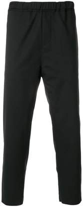 Oamc tapered trousers