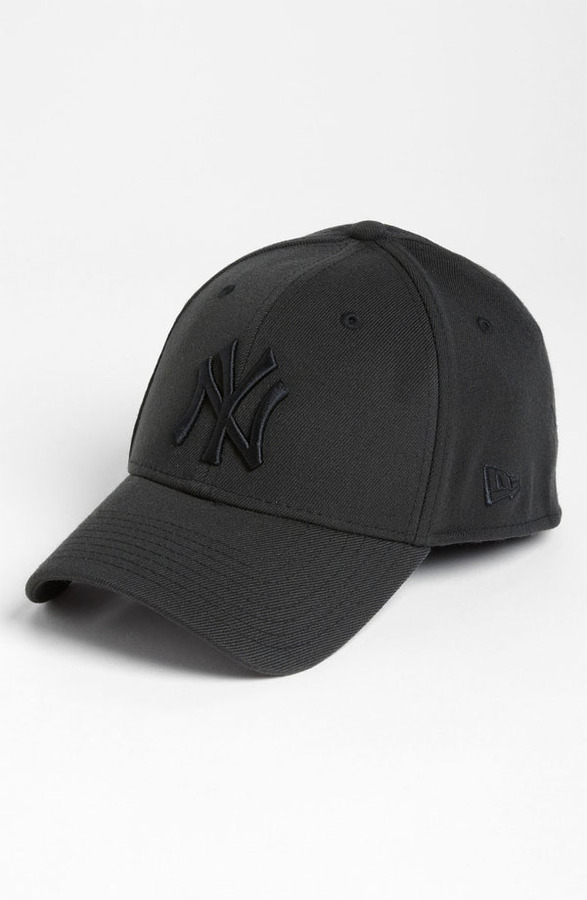 New York Yankees New Era Cap 'New York Yankees - Tonal Classic' Fitted Baseball Cap