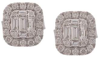 Sara Weinstock Illusion earrings