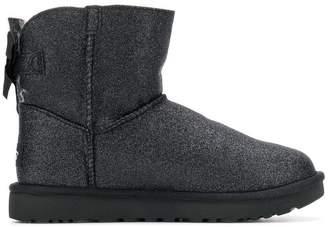 UGG (アグ) - Ugg Australia Bailey metallic boots