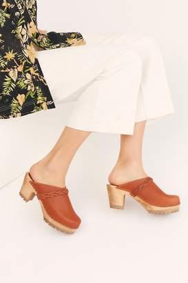 Mia Shoes Phoebe Clog