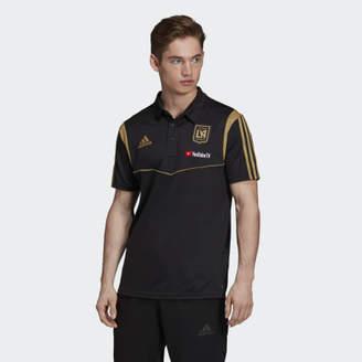 adidas Los Angeles FC Polo Shirt