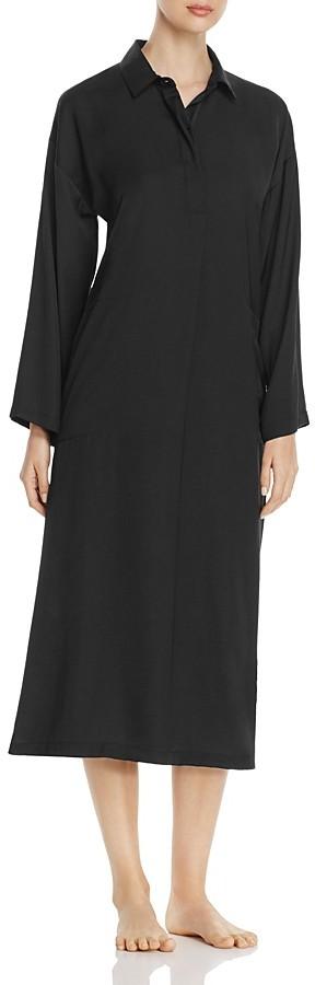 DKNYDKNY Long Sleeve Sleepshirt
