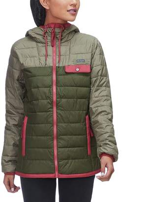 Columbia Mountainside Full-Zip Jacket - Women's