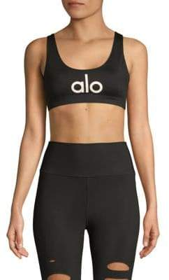 Alo Yoga Ambient Sports Bra