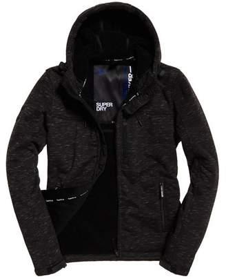 Superdry Hooded Winter SD- Windtrekker Jacket