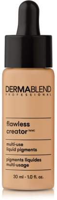 Dermablend Flawless Creator Customizable Foundation - Medium 40N