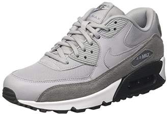 more photos ad5d8 a273a Nike Womens Air Max 90 Trainers, (Cool Wolf Grey-Anthracite-White)