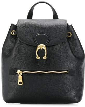 Coach Evie mini backpack