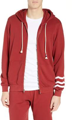 Sol Angeles Essential Zip Hoodie