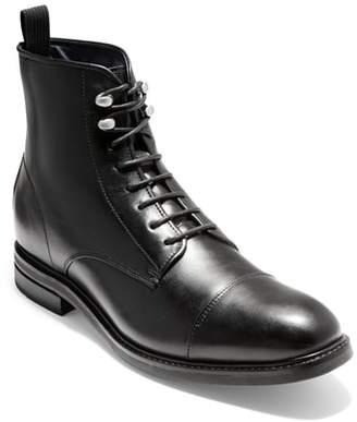 Cole Haan Wagner Grand Cap Toe Boot
