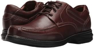 Johnston & Murphy Waterproof XC4 Windham Moc Oxford Men's Lace Up Moc Toe Shoes
