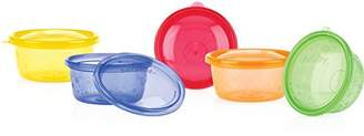 Luv N Care NBY by Luv n' care NUBY Nuby 6 Pack Bowls, Colors May Vary