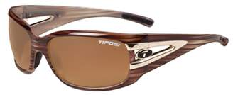 Tifosi Optics Eyewear Lust CHOCO Latte Polarized Sunglasses