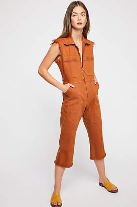 Tricia Fix Bhena Jumpsuit