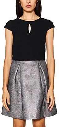Esprit Women's 117eo1e026 Dress