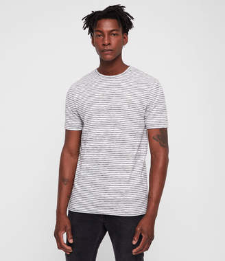AllSaints Tonic San Crew T-Shirt