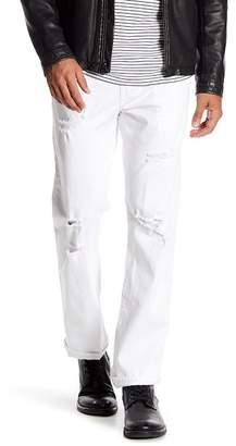 True Religion Ricky Flap Pocket Jeans