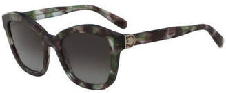 Salvatore Ferragamo Women's Sf861s 54Mm Sunglasses