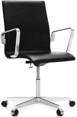 Fritz Hansen oxford low-back task chair