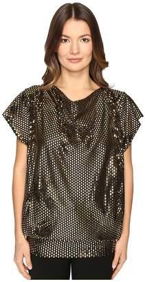 Vivienne Westwood Snail Top Women's Clothing