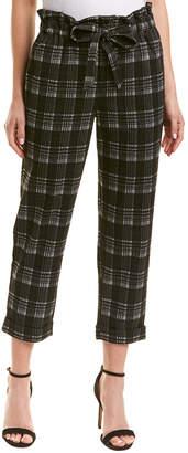 Romeo & Juliet Couture Tie-Waist Pant