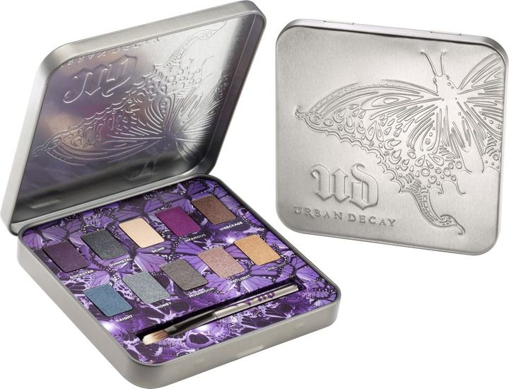 Urban Decay Cosmetics Online Only Mariposa Palette