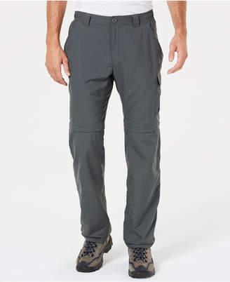 Columbia Men's Smith Creek Convertible Pants