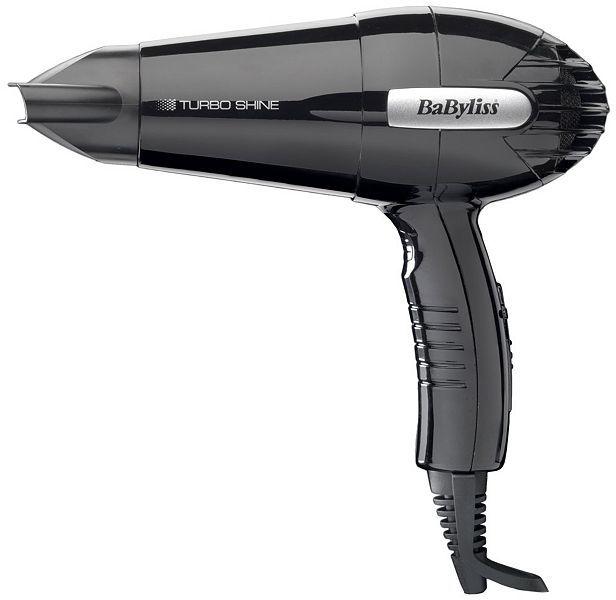 BaByliss Turbo Shine 5116U Hair Dryer